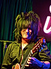 STEVE STEVENS @ THE IRIDIUM :