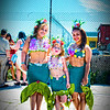 Mermaid Parade  2014 :